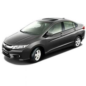 Honda City E MT