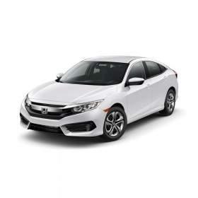 Mobil Honda Civic 1.5L ES