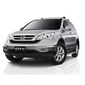 Honda CR-V 2.0 i-VTEC MT