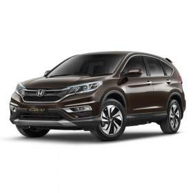 Honda CR-V 2.4L Prestige AT