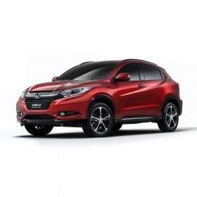 Honda HR-V 1.5L S CVT