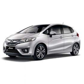 Honda Jazz S MT