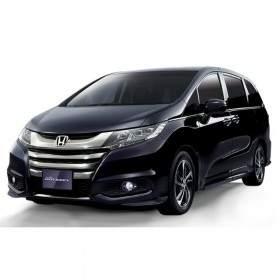 Mobil Honda Odyssey 2.4L Prestige