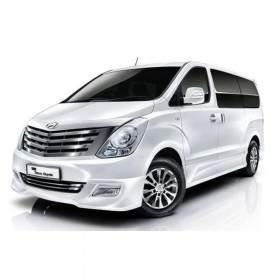 Mobil Hyundai H-1 Facelift
