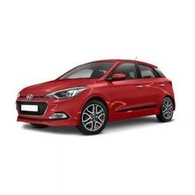 Mobil Hyundai i20 GL MT