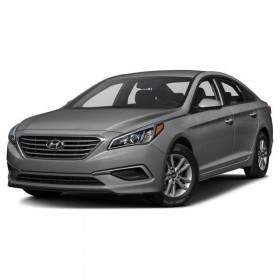 Mobil Hyundai SONATA GLS AT