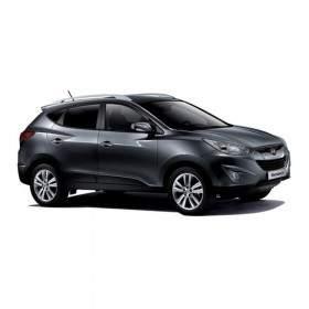 Mobil Hyundai Tucson 2.0 L