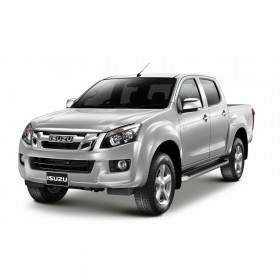 Mobil Isuzu D-Max Rodeo LS VGS 2.5 AT