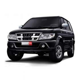 Mobil Isuzu Panther LS