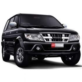 Mobil Isuzu Panther LV