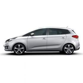 Mobil Kia Carens LX AT