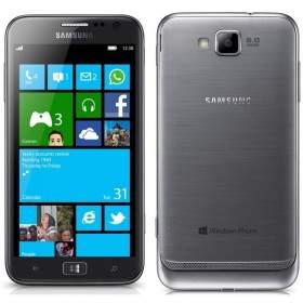 HP Samsung ATIV S i8750 16GB