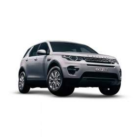 Mobil Land-rover Discovery Sport 2.0 HSE Petrol