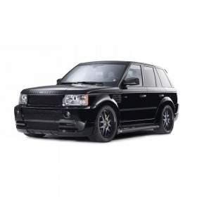 Mobil Land-rover Range Rover Sport 3.0 HSE (diesel)