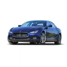 Mobil Maserati Ghibli S V6