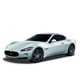 Maserati GranTurismo Sport V8