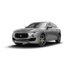 Mobil Maserati Levante New
