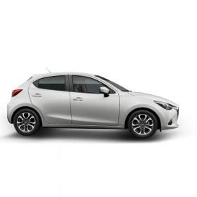 Mobil Mazda 2 V MT