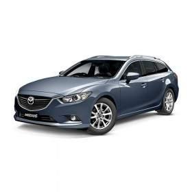 Mobil Mazda 6 2.5 L