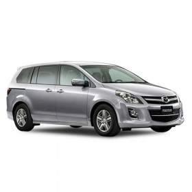 Mobil Mazda 8 2.3 L