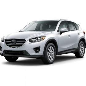 Mobil Mazda CX-5 Grand Touring