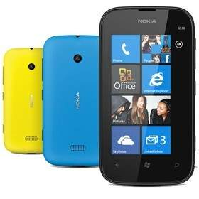 HP Nokia Lumia 510