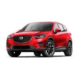 Mobil Mazda CX-5 Sport