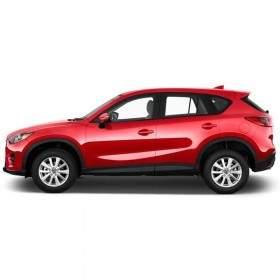 Mobil Mazda CX-5 Touring
