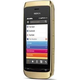 Handphone HP Nokia Asha 308