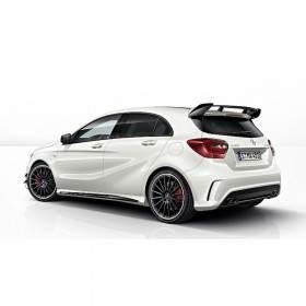 Mobil Mercedes-Benz A-Class A 45 AMG