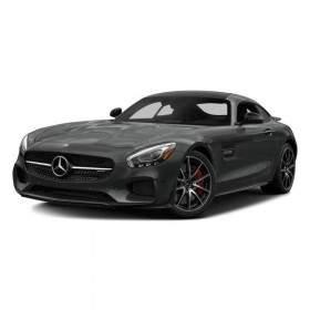 Mobil Mercedes-Benz AMG GTS 4.0 L