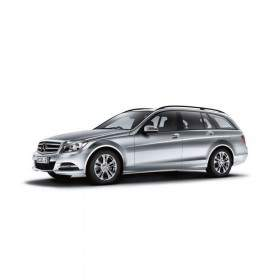 Mobil Mercedes-Benz C-Class C 250 Estate AMG