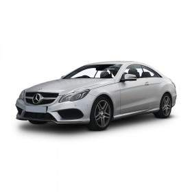 Mobil Mercedes-Benz E-Class Coupe E 200 AMG