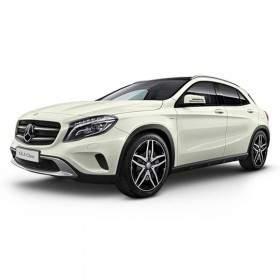 Mobil Mercedes-Benz GLA-Class 200 Sport