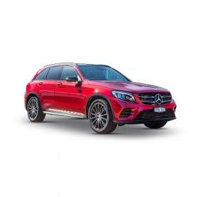 Mobil Mercedes-Benz GLC-Class 250 Exclusive (Diesel)