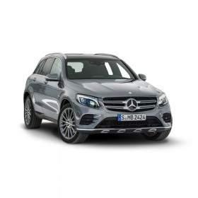 Mobil Mercedes-Benz GLC-Class New