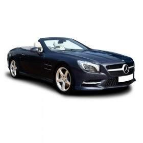 Mercedes-Benz S-Class Convertible