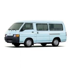 Mobil Mitsubishi L300 Minibus Deluxe