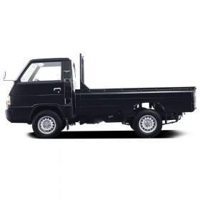Mobil Mitsubishi L300 Pickup Flatbed