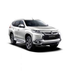 Mobil Mitsubishi Pajero Sport Exceed 4x2 AT