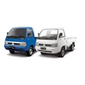 Mobil Mitsubishi T120SS STANDARD AND FLAT DECK PU