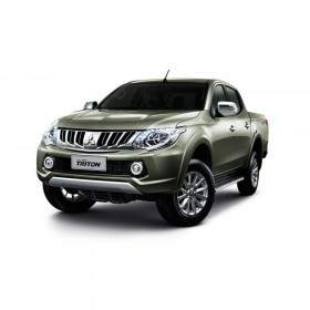 Mobil Mitsubishi Triton Double Cabin Exceed AT