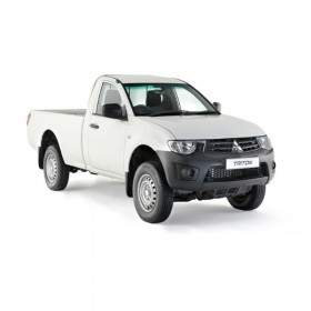 Mitsubishi Triton Single Cabin HDX