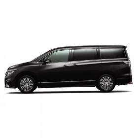 Mobil Nissan Elgrand 2.5L HWS Leather
