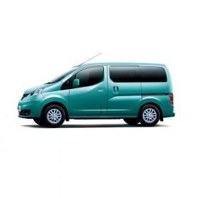 Mobil Nissan Evalia 1.5 ST MT