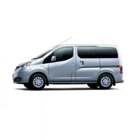 Mobil Nissan Evalia 1.5 SV AT