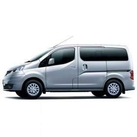 Mobil Nissan Evalia 1.5 SV MT