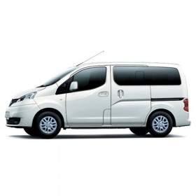 Mobil Nissan Evalia 1.5 XV AT