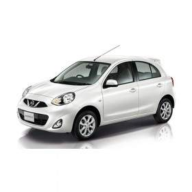 Mobil Nissan March 1.2 XS AT
