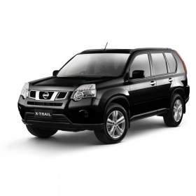 Mobil Nissan X-Trail 2.0 CVT